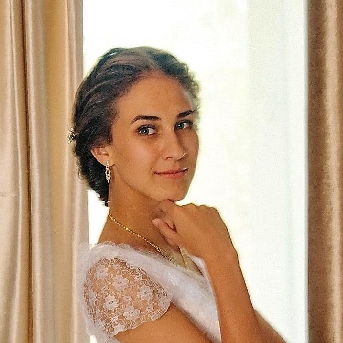 Антонина Облезина